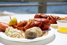 Best Fresh Seafood Restaurant On the Water in the US - Thrillist