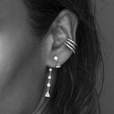 Delicate diamond details ✨ #JAFormula