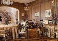 Pin By Regilla On Sala Da Pranzo Pinterest Interiors Country French And Dining
