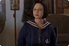 Movies with Style: Enid from GHOST WORLD