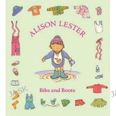 Bibs And Boots By Alison Lester, 9781741755084., Literatura dziecieca <JASK>