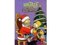 I Simpson - Natale Con I Simpson (Dvd) #Ciao