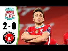 Liverpool vs Midtjylland 2-0 All Gоals & Extеndеd Hіghlіghts - 2020 - YouTube