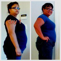 Body by Vi 90 Day Challenge...Day 47