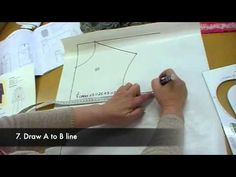 ▶ PatternMaking - YouTube