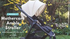 Read my full review of the Mothercare Amble Stroller on Netmums Reviews Baby Strollers, Car Seats, Wheels, Reading, Children, How To Make, Baby Prams, Boys, Word Reading