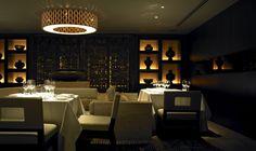 SCDA Rang Mahal Restaurant I, Singapore
