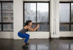 1. Broad Jump to Fast Feet #bodyweight #workout #tabata http://greatist.com/fitness/best-tabata-moves