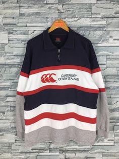 New Zealand All Blacks Men/'s Home jumper sweatshirt pullover rugby