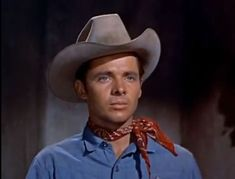 Audie Murphy TEXAN WEST