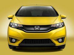 Salón de Detroit: nuevo Honda Fit