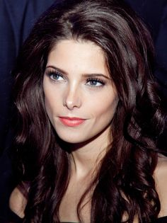 Ashley Greene as Ana Steele. The book was originally written as Twilight fan fiction and a lot of fans can see Kristen Stewart as Ana. We think Ashley is a much better fit as the young college grad.