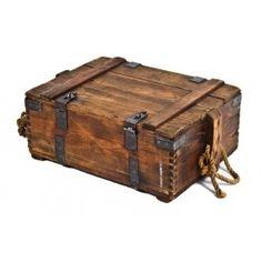 Wonderful old box
