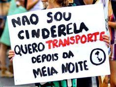 O Movimento Manaus que Queremos realiza um encontro nesta sexta-feira, 25 de abril, às 17h, na Praça da Polícia, para reivindicar o funcionamento dos transporte coletivos depois das 24h.
