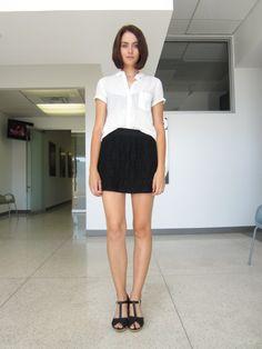 Laurel Stovall @ LA Models