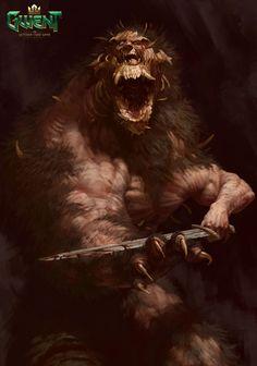 Fantasy Monster, Monster Art, Cthulhu, Fantasy Creatures, Mythical Creatures, Dark Fantasy, Fantasy Art, Fantasy Beasts, Witcher Monsters