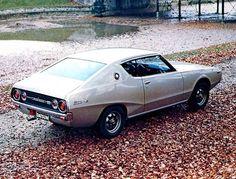 240 K GT Coupé - 1973