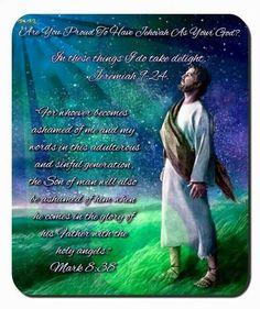 Jeremiah 9:24