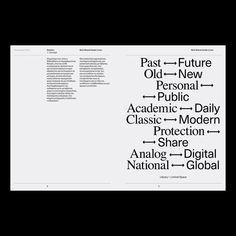 0402 - Repost@dimitris_papi - February 02, 2017. Library=Liminal space @national_library_of_greece visual identity, concept and design. Pages 8, 9 from the brand guide lines book. . . 02 Φεβρουαρίου 2017 . «Θεωρούμε πως τόσο η Βιβλιοθήκη ως πανανθρώπινος θεσμός, όσο και η ΕΒΕ συγκεκριμένα, βρίσκονται σε μια ιστορικά κρίσιμη στιγμή· εδράζονται και λειτουργούν σε μια κατάσταση αντικειμενικά μετέωρη, σε έναν ιδιαίτερο νοητό αλλά και πραγματικό χώρο ανάμεσα σε μια πληθώρα αντίρροπων δυνάμεων…