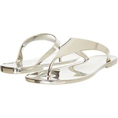 e55f653efa70 BCBGMAXAZRIA Sabba The back-up flip flops for when my dogs get tired. Pretty