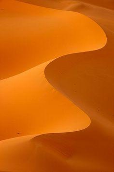 ~Sand Dunes