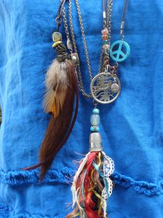 Water Gypsy Jewelry and Designs