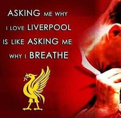 Me too Liverpool Football Club, Liverpool Fc, Football Team, 40th Birthday Cards, You'll Never Walk Alone, Rotterdam, Counting, Breathe, Soccer