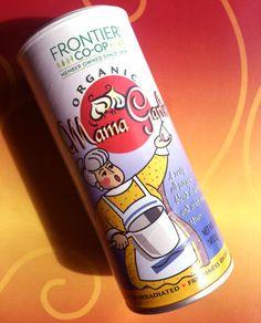 Немного не то, что я ожидала, но очень вкусная приправа - соль с травами. Frontier Natural Products Organic Mama Garlic, 141.8 гр   цена $4.11 Описание от Производителя - Пикантная…