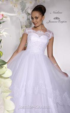 Салон свадебной и вечерней моды «Империя Жасмин» в Киеве. | Nadine