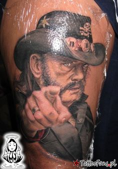 Tattoo By Robson Santos