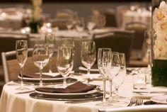 The Westin Edina Galleria - George W. Baird Ballroom