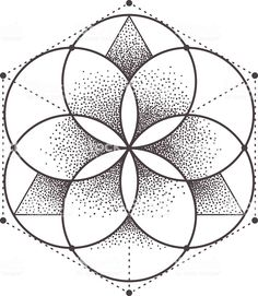 Sacred geometry patterns - Abstract sacred geometry Geometric symmetric pattern isolated on – Sacred geometry patterns Geometric Drawing, Geometric Mandala, Mandala Drawing, Geometric Shapes, Geometric Designs, Geometric Patterns, Sacred Geometry Patterns, Sacred Geometry Tattoo, How To Draw Sacred Geometry