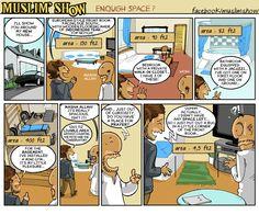 Islam Comic Book