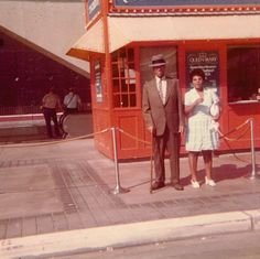 """Willie & Rosa Lee 