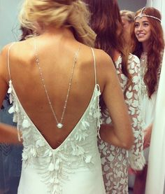 Publicity | Solid Gold Diamonds X Bo & Luca Collaboration  - 'Tulsa' wedding gown