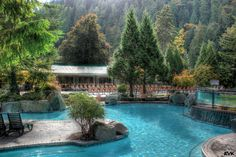 25 Hidden British Columbia Hot Springs - Afrin H. Hot Springs Arkansas, Banff, British Columbia, Columbia Road, Places To Travel, Places To See, Disneyland, Canadian Travel, Canadian Rockies