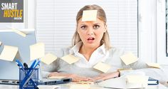 #SmallBusiness Owner & #Entrepreneurs are you a little #stressed? Here are 5 Ways to Beat #Stress.