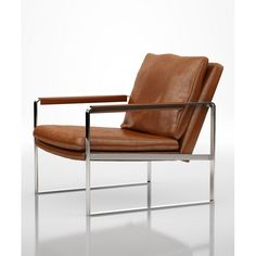 Modern Leather Lounge Chairs - It's not happened in a day. As a favorite asset for many pool owners, the lounge chair has ex My Home Design, House Design, Modern Chairs, Modern Furniture, Black Furniture, Paint Furniture, Leather Lounge, Leather Chairs, Beautiful Space