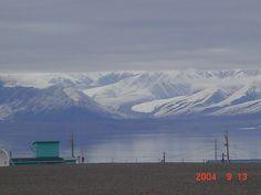 Blylot Island