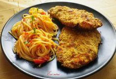 Itáliai rántott hús   NOSALTY – receptek képekkel
