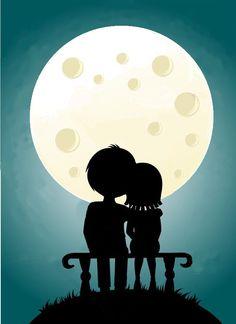 luna romantica - Google zoeken