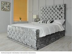 Ella-Ottoman-Storage-Bed-Upholstered-in-Chenille-or-Crushed-Velvet-Made-in-UK