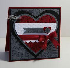 LW Designs: Valentine...