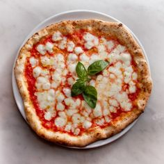 Gennaro Esposito e la pizza a Festa a Vico 2012