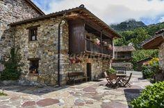 Fotos de Sajambre rural - Casa rural en Oseja de Sajambre (León) http://www.escapadarural.com/casa-rural/leon/sajambre-rural/fotos#p=5297a04d196e0