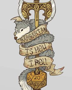 Fox with a quill - quote Lago Tahoe, Dnd Classes, Dungeons And Dragons Memes, Dragon Memes, Alternative Art, Fantastic Art, Awesome, Fantasy Rpg, Dnd Characters