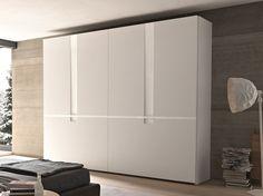 Caroti mobili ~ Cordage wardrobe with sliding doors by caroti ШКАФ КУПЕ