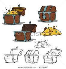 treasure chest box - Google Search