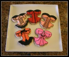 from Terri on 2Ps...love her cookie ideas