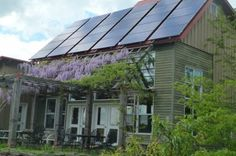 Ecovillage at Ithica, NY